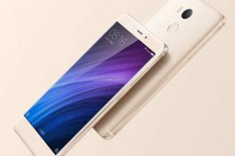 Xiaomi Redmi 4 : image 1