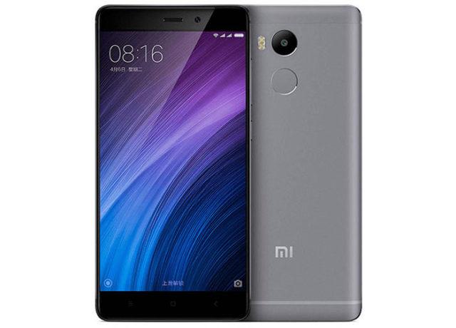 Xiaomi Redmi 4 : image 2
