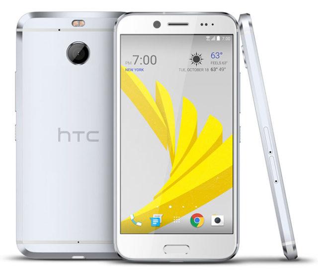 Rendu HTC Bolt : image 2