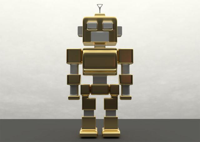 Robot Avenir