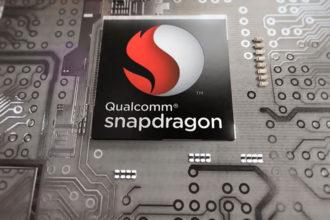 Infos Snapdragon 835