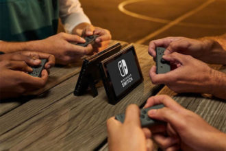 NVidia + Nintendo
