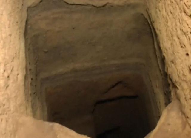 Tunnel Santiago : image 2