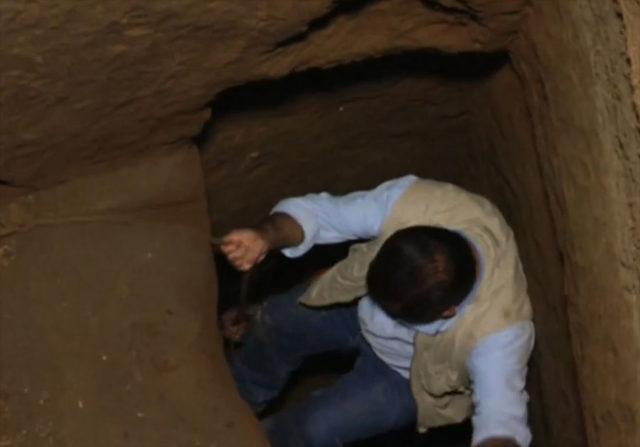 Tunnel Santiago : image 3