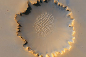 Vie Mars
