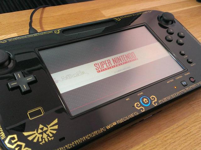 En Attendant La Switch Pourquoi Ne Pas Construire Une Wii