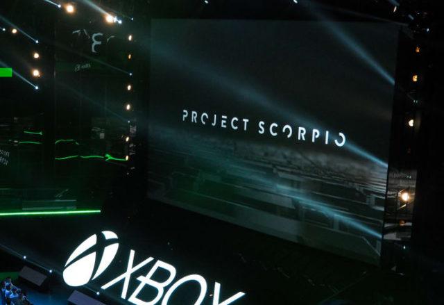 Phil Spencer évoque à nouveau son prix — Xbox Scorpio