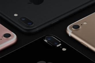 Xiaoli iPhone 7