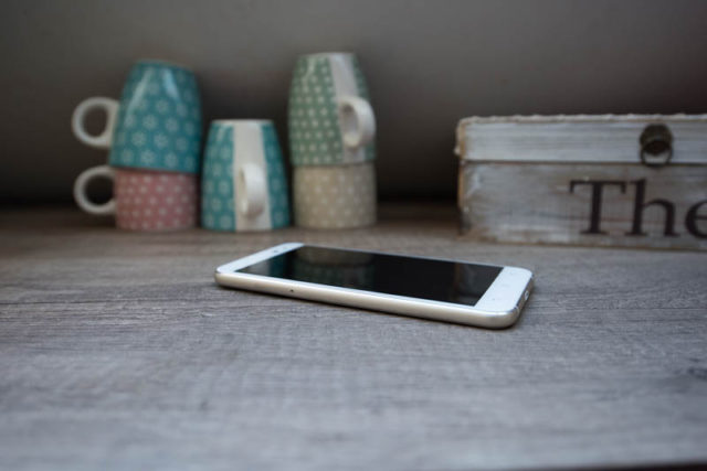 Asus Zenfone 3 : photo 3