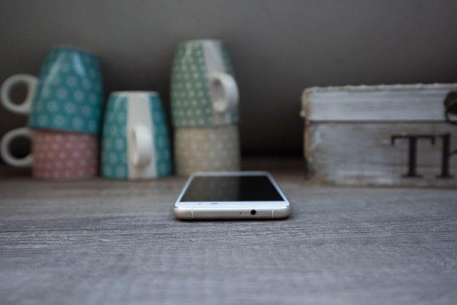 Asus Zenfone 3 : photo 7