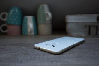 Asus Zenfone 3 : photo 8