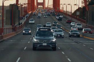Uber-Volvo-self-driving-cars