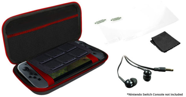 Accessoires Switch : image 1