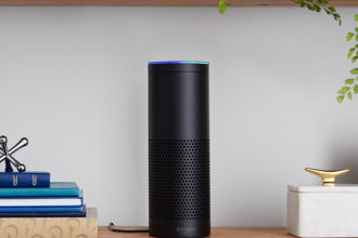 Amazon Echo Meurtre