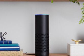 Amazon Echo Meurtre