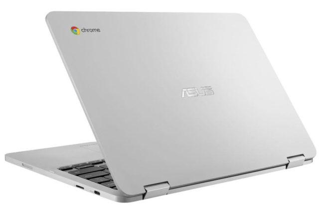 Asus Chromebook : image 1