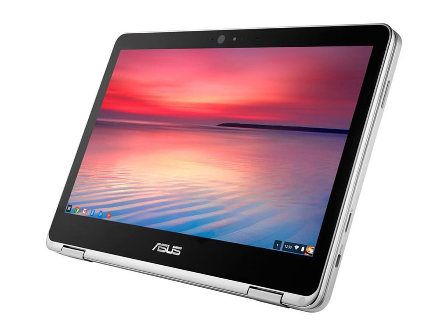 Asus Chromebook : image 2
