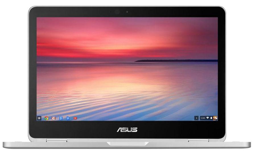 Asus Chromebook : image 3