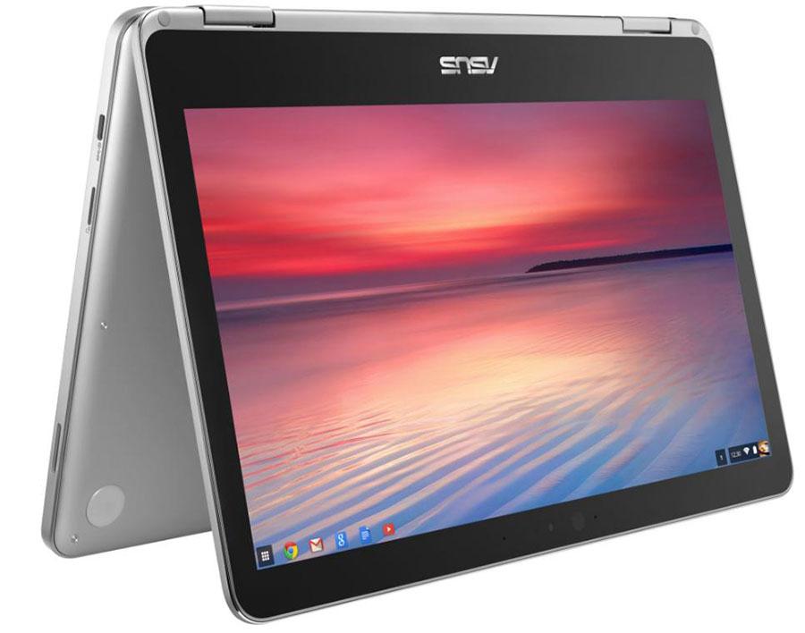 Asus Chromebook : image 4