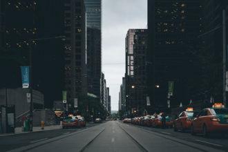 Plus longue course Uber
