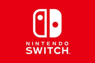 Batterie Nintendo Switch