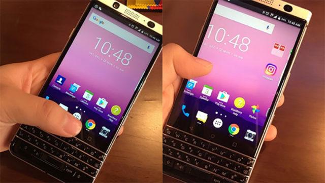 BlackBerry DTEK 70 : image 2