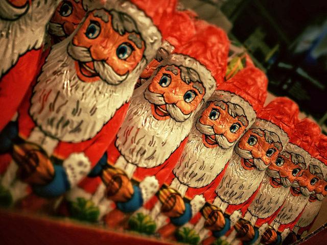 Blague Noël