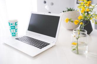 Chromebooks Travail