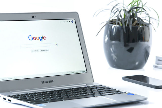 Evolutions Chromebooks