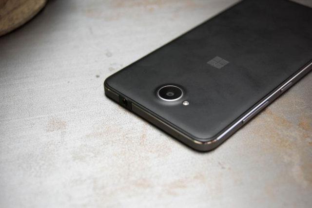 Concours Lumia 650
