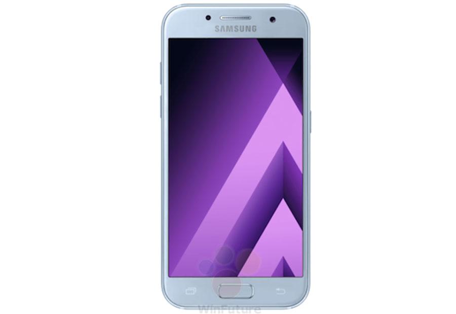 Fuite Galaxy Ax : image 3