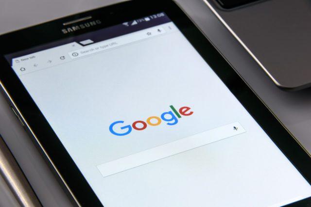 google-surveillance