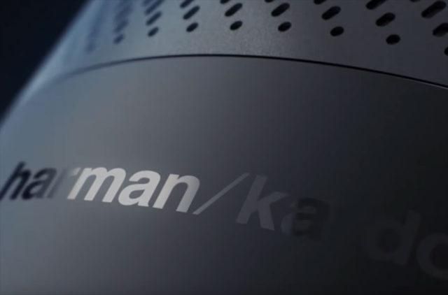 Harman Kardon Microsoft