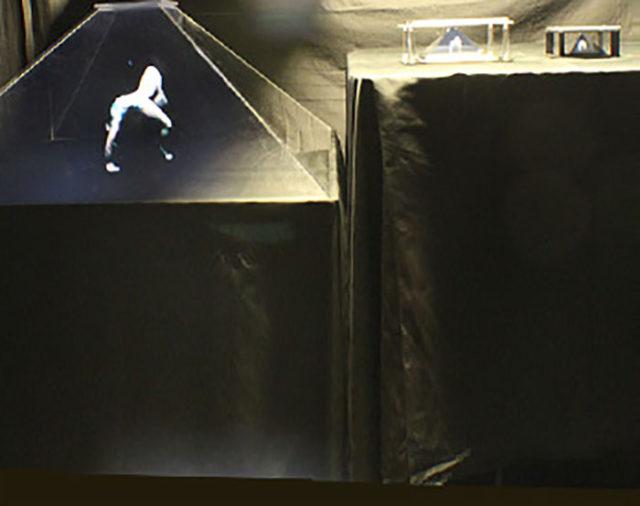 Hologramme CamSoda 4