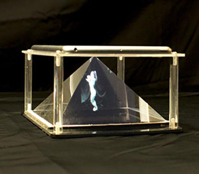 Hologramme CamSoda 5