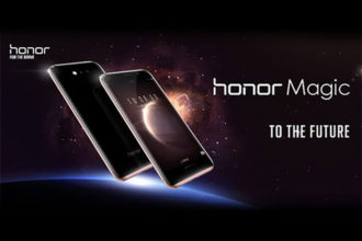 Honor Magic : image 1