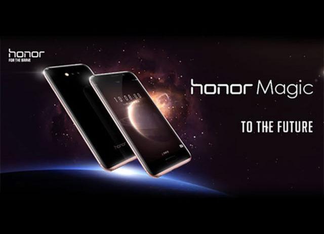 Honor Magic : image 1
