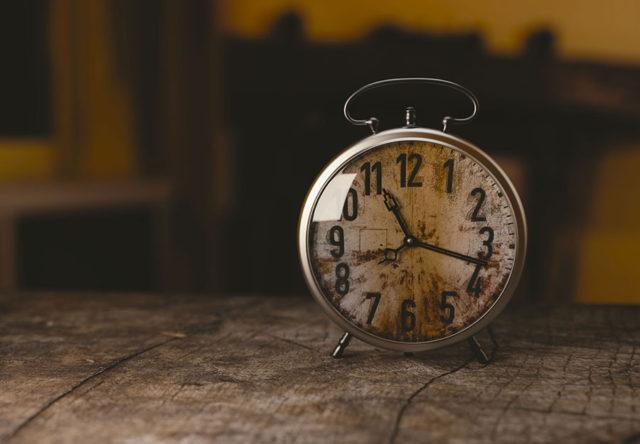 Saint-Sylvestre : une seconde de plus pour le réveillon