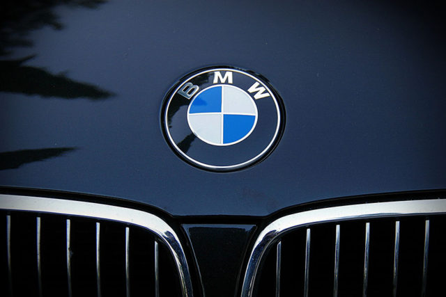 IBM BMW