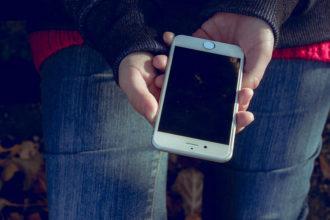 Incendie iPhone 6s Plus
