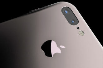 Concept iPhone 7s : image 1