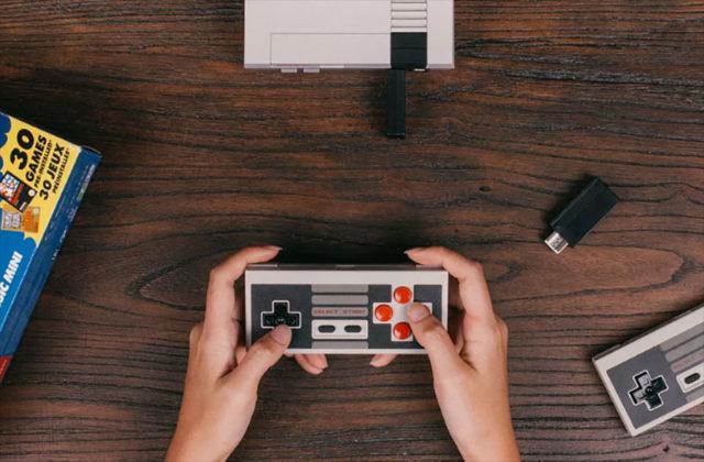 Kit NES Mini