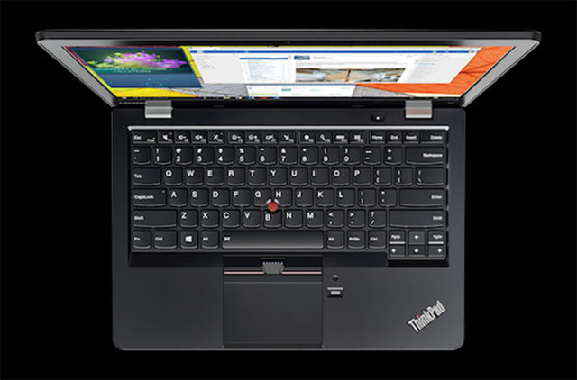 lenovo est de retour avec de nouveaux thinkpad. Black Bedroom Furniture Sets. Home Design Ideas