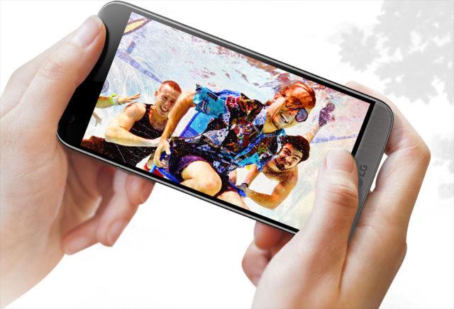 LG G6 : leak 1