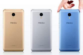 Meizu M5 Note : image 1