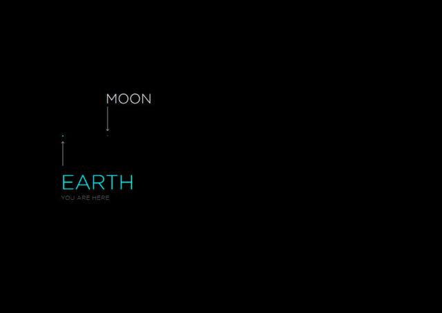 Moon Pixel