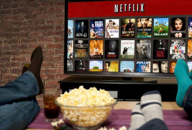 Netflix IPS Décembre 2016