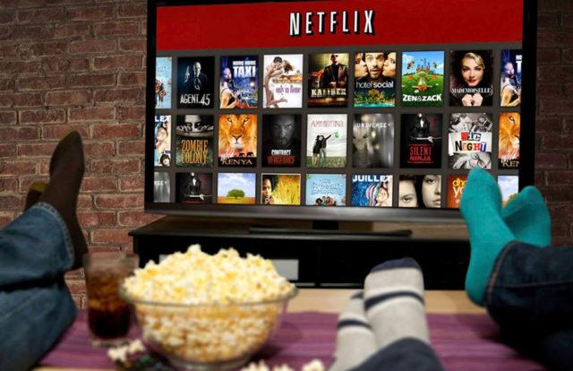 Netflix janvier 2017