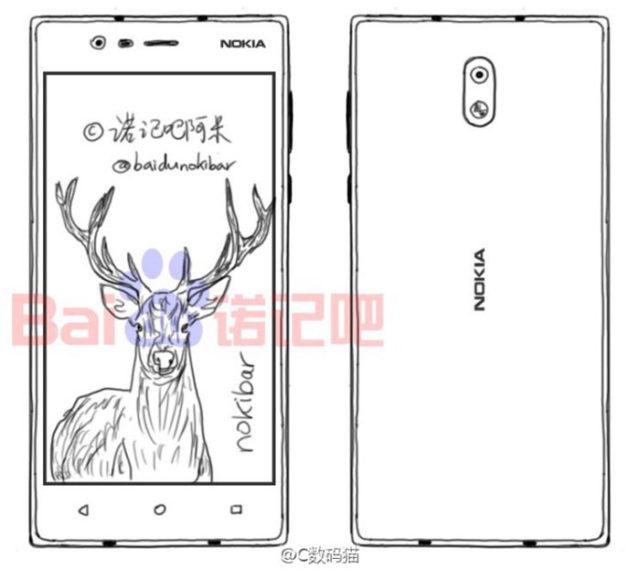 Nokia E1 : image 5