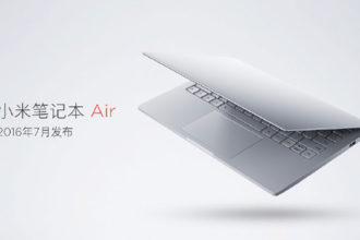 Xiaomi Mi Notebook Air 4G : image 1